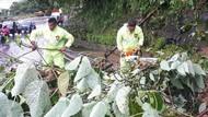 Hujan Guyur Berjam-jam, Banjir dan Longsor Landa Ambon