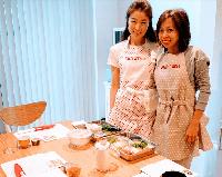 Dengan airKitchen, Turis Bisa Masak dan Mencicip Makanan Rumahan Jepang