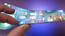 Huawei Gandeng BOE Technology Demi Foldable Smartphone