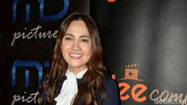 Shandy Aulia Kembali Bintangi Film Horor