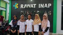 Suka-duka Jadi Tim Nusantara Sehat yang Mengabdi di Perbatasan Kalbar