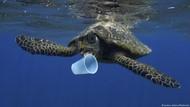 Uni Eropa Akan Larang Alat Makan Sekali Pakai dari Plastik