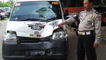 Keluarga Petugas PPSU Korban Kecelakaan Dipastikan Dapat Santunan