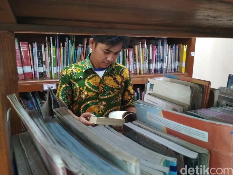 Hingga 2018, 97% Penduduk Indonesia Bebas Buta Aksara