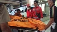 Ini Identitas 8 Korban Tewas Kebakaran Kos di Kebalen Surabaya