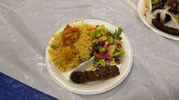 Hidangan khas dari berbagai negara.