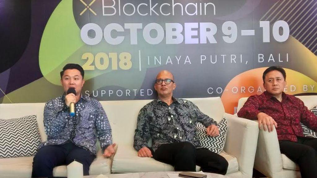 Blockchain Bisa Lahirkan Startup Unicorn Baru