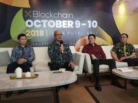 Jagoan Blockchain Dunia Bakal Kumpul di Indonesia, Mau Apa?