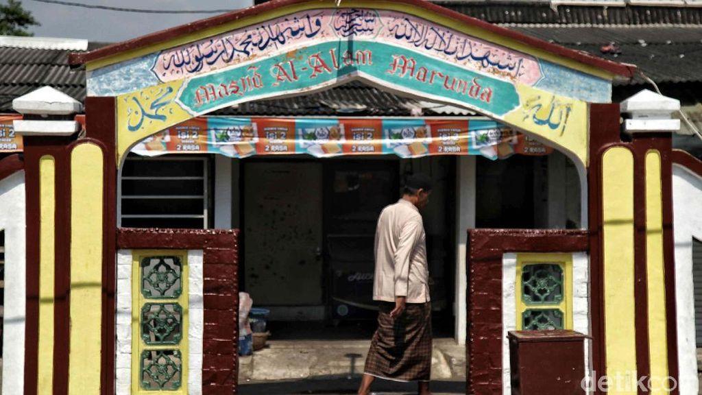 Jelang 1 Muharram, Berkunjung ke Masjid Si Pitung yang Unik Yuk!