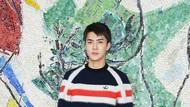 Deretan Idola K-Pop Kenakan Batik