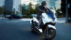Menakar Kemungkinan Produksi Lokal Honda Forza