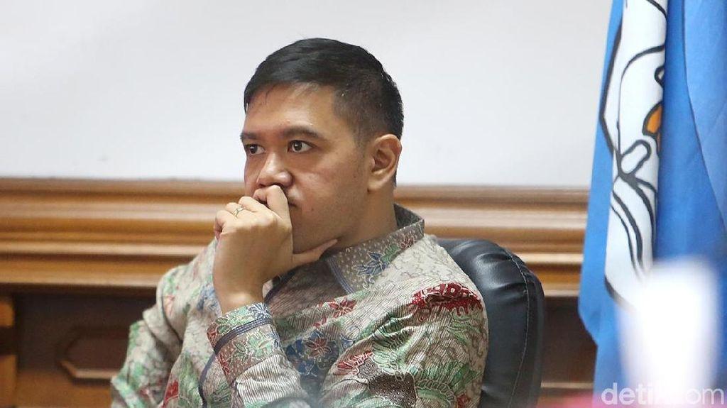 Golkar soal Eks Napi Korupsi di Timses Bobby: Abdillah Sudah Selesaikan Hukuman