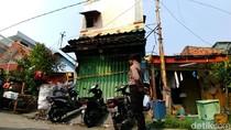 Kondisi Terkini Rumah Kos yang Tewaskan 8 Penghuni di Surabaya