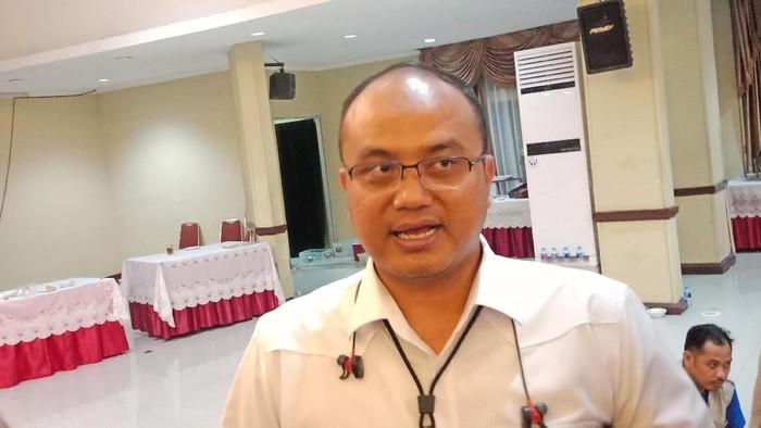 Foto: Dirkrimsus Polda Metro Jaya Kombes Adi Deriyan. (Kanavino/detikcom)