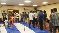 Ramadan di Ohio, Istimewanya Berbuka Setelah 16 Jam Puasa
