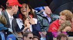 Saat Pangeran Harrry Jadi Obat Nyamuk Wiliam-Kate Middleton