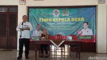 Mendes PDTT Imbau Masyarakat Desa Gelar Nobar Piala Dunia