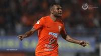 Titus Bonai Kabur ke Liga 2, Borneo FC Minta Bantuan APPI