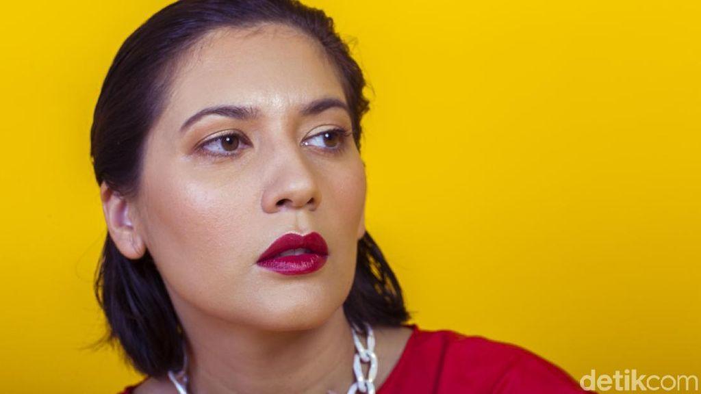 Hannah Al Rashid Mantan Atlet Pencak Silat Kini Bersinar di Film