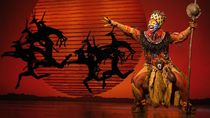 Musikal The Lion King Kembali Dipentaskan di Singapura