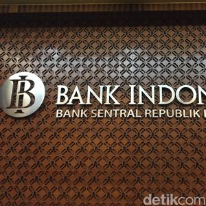 BI Pamer Fitch Rating Pertahankan Investment Grade RI