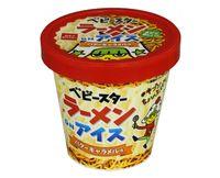 Manis Gurih, Paduan Es Krim dan Ramen Kemasan yang Baru di Jepang