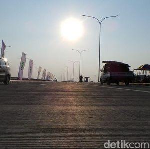 JKT-SBY Tersambung Tol Bikin Urbanisasi Pasca Mudik Meningkat