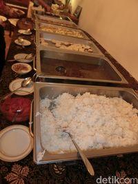 Bukber di KBRI Baku: Cerita Hangat, Kuliner Nusantara dan Pimpinan Ponpes Gontor