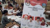 2 Juta Lebih Surat Suara Pilkada Didistribusikan KPU Kota Surabaya
