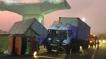 Kecelakaan Beruntun di Tol Cikampek, Arah Jakarta Macet 6 Km