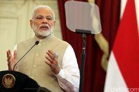 Menyimak Bahasa Inggris Para Pemimpin Negara: dari India hingga Rusia
