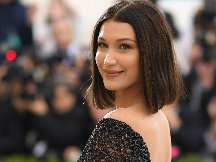 Bella Hadid. Foto: Getty Images