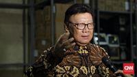 Menpan-RB Tjahjo Kumolo mengakui strategi nasional pencegahan korupsi masih belum berjalan optimal di beberapa lembaga dan kementerian