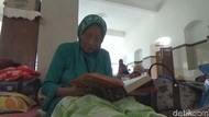 Ratusan Lansia Mendadak Nyantri di PP Darul Ulum Jombang