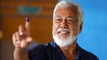 Koalisi Xanana Gusmao Resmi Menangkan Pemilu Timor Leste