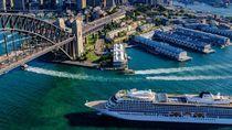 Berlayar 245 Hari, Inilah Kapal Pesiar dengan Rute Terpanjang Sedunia