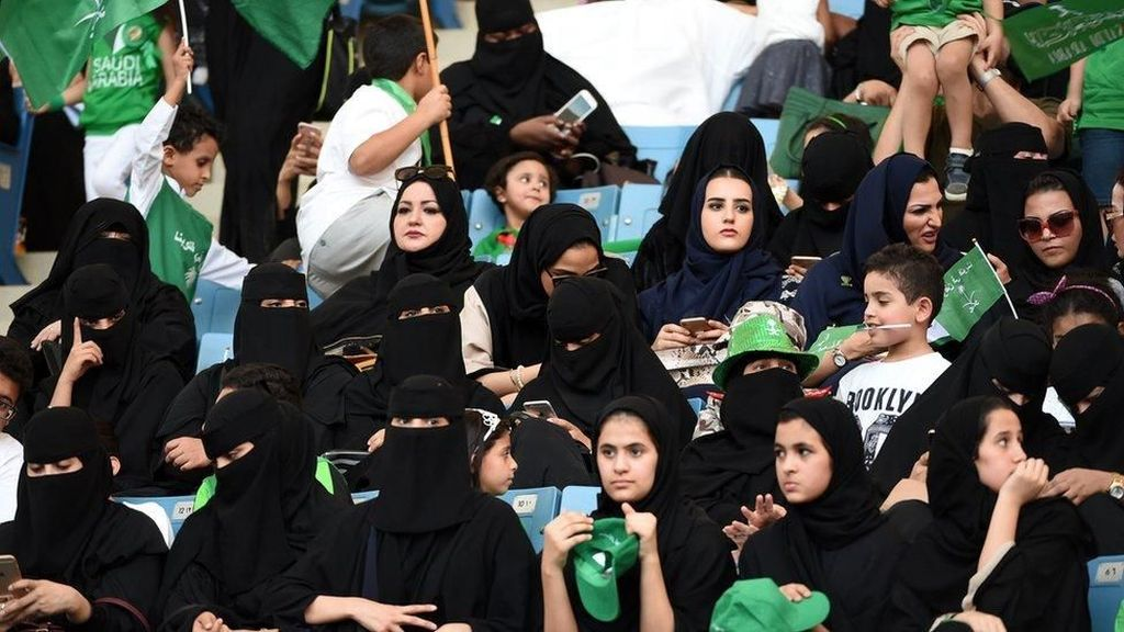 Arab Saudi Akan Kriminalkan Pelecehan Seksual