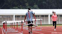 Emilia Nova Lewat Olahraga Bisa Bantu Orang Tua Lebih Cepat