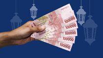 Kabar Gembira untuk PNS Brebes, Pemkab Gelontorkan Rp 55 M untuk THR