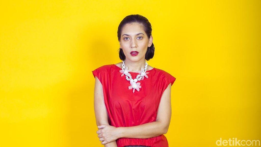 Kritik Hannah Al Rashid soal Budaya Casting Film di Tanah Air
