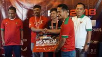 Ini Tim PES yang Wakili Indonesia di Asian Games 2018