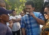 Wow! Petinju Manny Pacquiao Berikan Rumah dan Tanah pada Penjual Es Krim