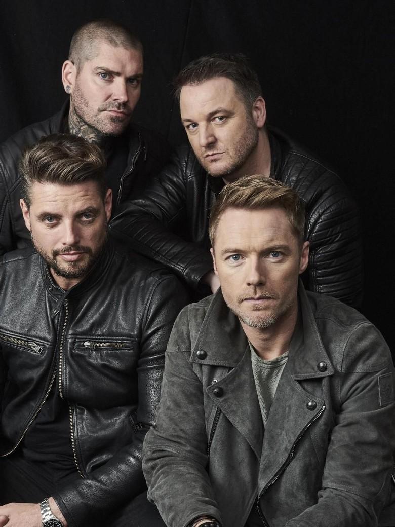 Foto: Boyzone
