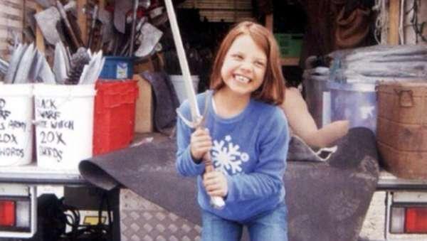 Ingat Gadis Cilik di Narnia, Ini Penampilannya Kini!