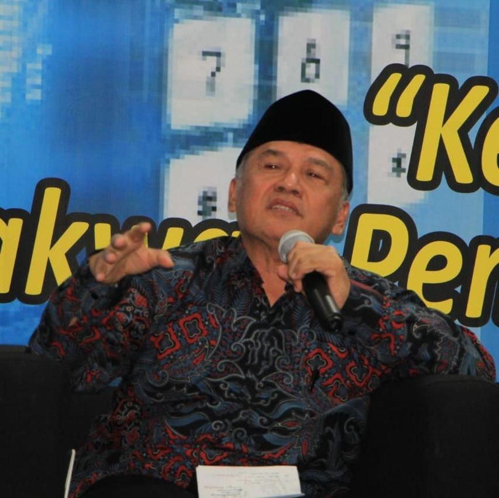 Sukmawati Bandingkan Nabi dan Sukarno, Muhammadiyah: Tak Enak Didengar