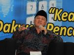 PP Muhammadiyah Tak Ikut Campur Musyawarah Ulama Bahas Pilpres