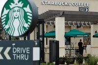 Starbucks Tarik Ratusan Ribu Produknya, Ada Apa?