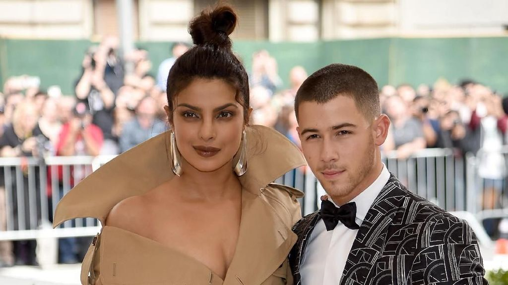 Kata Ibunda Priyanka Chopra soal Pernikahan Putrinya dan Nick Jonas