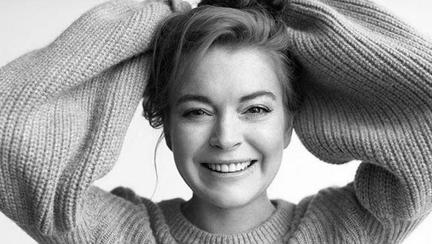 Pesona Lindsay Lohan yang Cantik dan Menawan