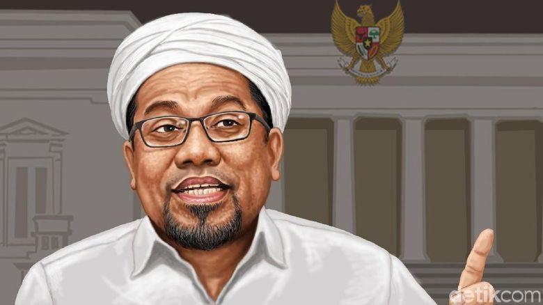 Ngabalin: Akun @LawanPolitikJKW Di-suspend, Istana: Jangan Baper Dan